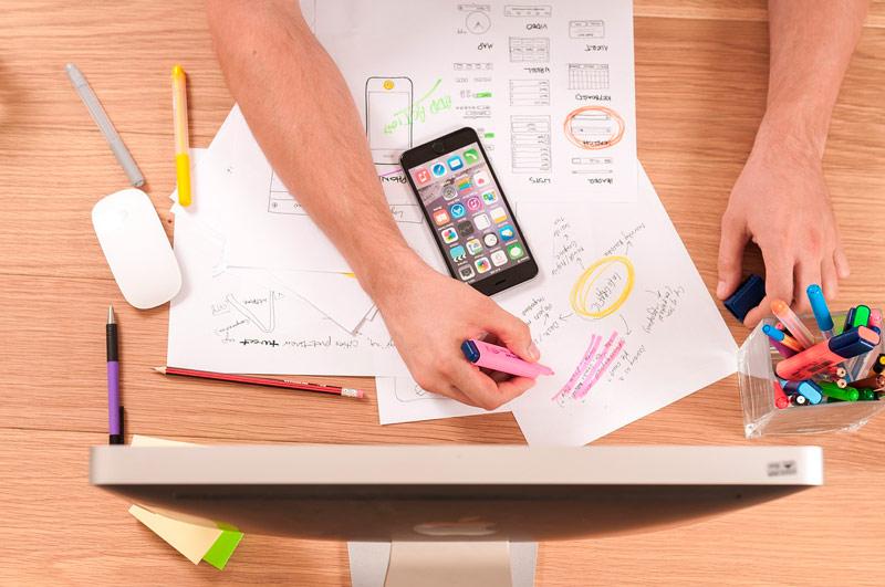 agencias de diseño web