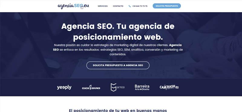 AgenciaSEO