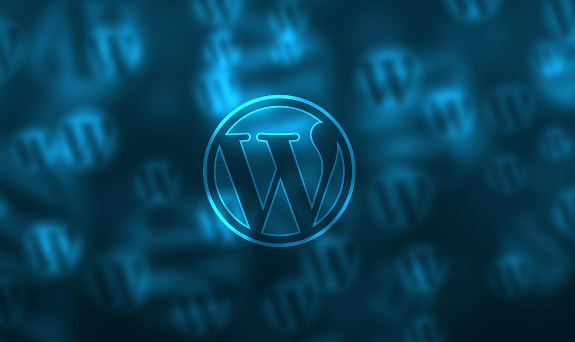 cuanto cuesta una página web en wordpress