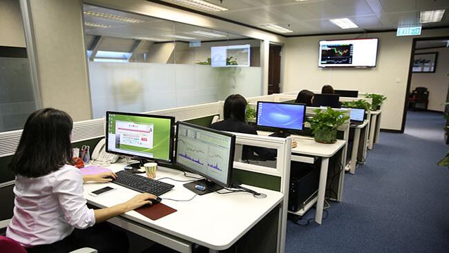 empresas de mantenimiento informatico en madrid