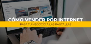paginas para vender por internet