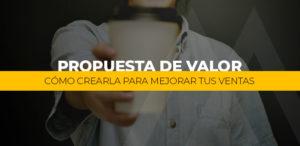 propuesta de valor para una empresa