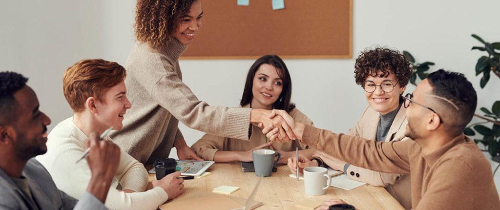 como ser mejor lider de empresas